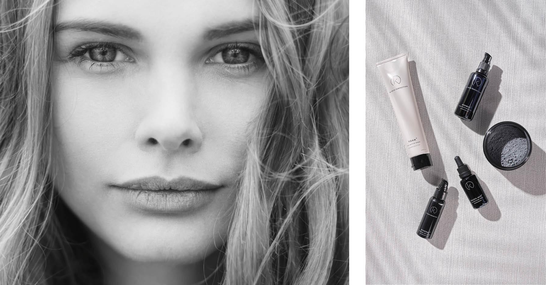 5 geheimen om van je acne en puistjes af te komen - blog