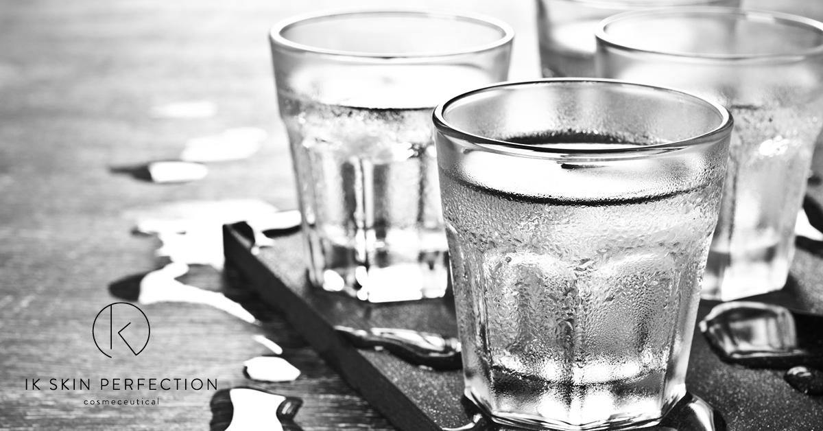 3 tips voor het optimaal hydrateren van jouw huid! - blog
