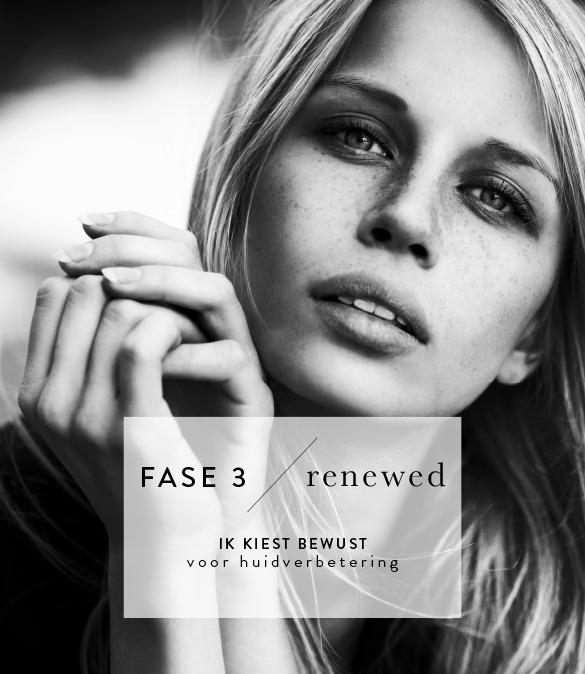 Fase 3: Renewed Effects