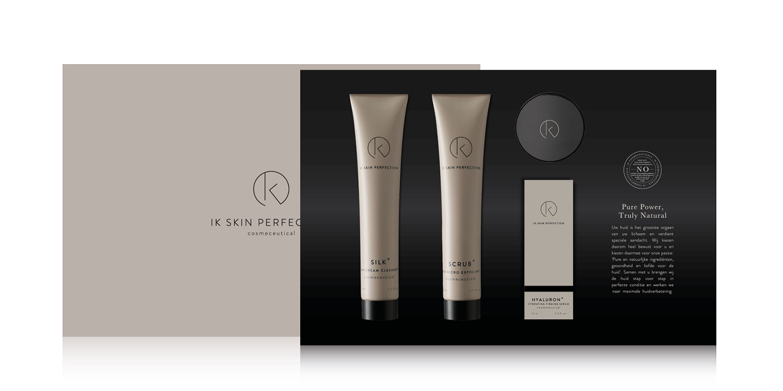 IK Skin Perfection Reset Skincare Box