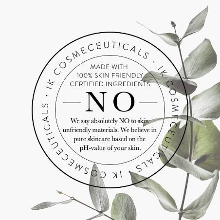 No label - cosmeceuticals IK Medikal